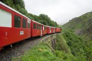 Wander-Express in der Reussschlucht