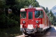 Deh 4/4 I in Betten. 1982