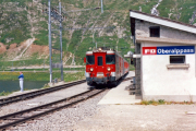 Oberalppasshöhe-Calmot. 1988