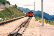 Tschamut-Selva. 1988