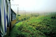 Chemin de fer de la Rhune - Larrungo tren ttipia