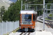 Gornergratbahn GGB