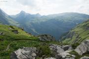 Aufstieg zur Glärnischhütte SAC | Pfannenstock, Silberen