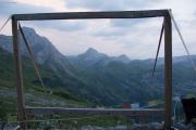 Glärnischhütte SAC (1990m) | Pfannenstock