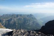 Aufstieg zum Vrenelisgärtli | Rautispitz mit Linthebene