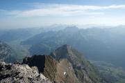 Vrenelisgärtli (2904m) | Vorder Glärnisch, Glarus
