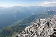 Vrenelisgärtli (2904m) | Tödi, Hausstock, Oberblegisee, Tierfehd