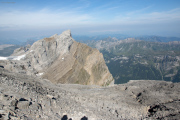 Vrenelisgärtli (2904m) | Ruchen