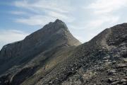 Abstieg | Schwandergrat, Vrenelisgrätli