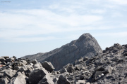 Abstieg | Vorgipfel, Vrenelisgrätli
