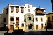 Gran Canaria 2004