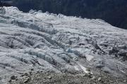 Ref. Albert 1er CAF (2702müM) ob Argentière/Le Tour |  Glacier du Tour