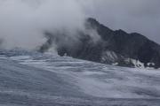 Ref. Albert 1er --> Cab. du Trient |  Glacier du Tour