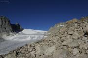 Cab du Trient --> Champex |  Glacier und Col d'Orny