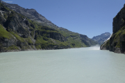 Mauvoisin --> Cab. Chanrion |  Lac de Mauvoisin