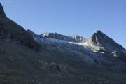 Chanrion --> Cab. des Vignettes |  Glacier d'Epicoune