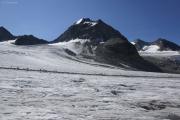 Chanrion --> Cab. des Vignettes |  Glacier d'Otemma. La Singla
