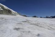 Chanrion --> Cab. des Vignettes |  Glacier d'Otemma. Aig. de la Tsa, Dent Blanche