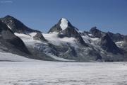 Chanrion --> Cab. des Vignettes |  Glacier d'Otemma. Bec de la Sasse, Aouille Tseuque, Bec d'Epicoune (vlnr)