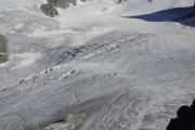 Cab. des Vignettes |  Glacier du M. Collon