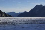 Cab. des Vignettes --> Cab. de Bertol  |   Col de Charmotane; Glacier du M. Collon. Dent de Perroc