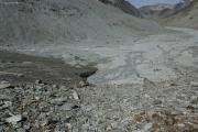 Cab. des Vignettes --> Cab. de Bertol |  Haut Glacier d'Arolla