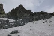 Cab. des Vignettes --> Cab. de Bertol | Aufstieg zur Cab. de Bertol, über einen Klettersteig!