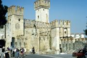 Lago di Garda, Castello di Sirmione