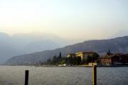 Lago di Garda, Torbole