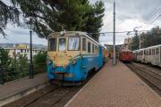 Ferrovia Genova–Casella (FGC, AMT Genova)