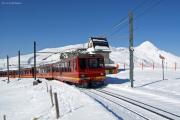 Jungfraubahn JB