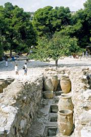 Knossos / Κνωσσός