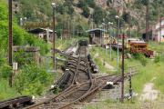 Petit Train Jaune - Ligne de Cerdagne