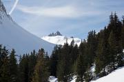 Sulwald - Lobhornhütte SAC - Höji Sulegg - Lobhörner - Sulwald :: Lobhörner