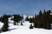 Sulwald - Lobhornhütte SAC - Höji Sulegg - Lobhörner - Sulwald :: Lobhornhütten