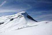 Sulwald - Lobhornhütte SAC - Höji Sulegg - Lobhörner - Sulwald