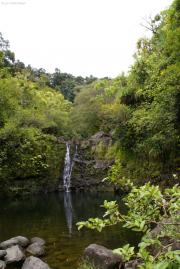 Entlang der Road to Hana, Maui, Hawai'i