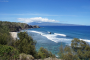 Makuleia Bay, Maui, Hawai'i