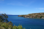 Honolua Bay, Maui, Hawai'i
