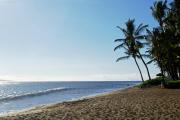 Kanaapali Beach, Maui, Hawai'i