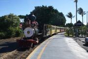 Lahaina, Kaanapali and Pacific Railroad, Maui, Hawai'i