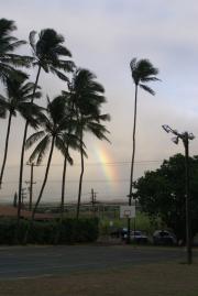 Pa'ia, Maui, Hawai'i