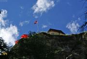 Tour aufs Mettelhorn