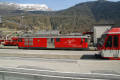Deh 4/4 21 in Zermatt