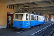 Transports Montreux-Vevey-Riviera MVR - Montreux-Glion-Rochers de Naye