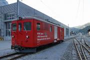 Meiringen-Innertkirchen-Bahn MIB