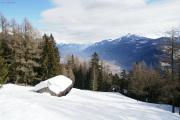 Ravoire - Mont de l'Arpille
