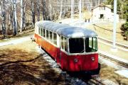 Ferrovia Monte Generoso