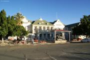 Bahnhof von Windhoek
