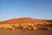 Sanddünen der Namib bei Sossusvlei